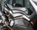 Yamaha T-Max 530 Cortés: ¡Como una moto! Imagen - 5