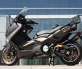 Yamaha T-Max 530 Cortés: ¡Como una moto! Imagen - 7