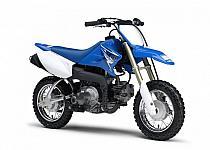 Yamaha TT-R50E 2010