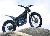 Yamaha TY-E: trial eléctrica de competición