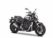 Yamaha V-Max Carbon