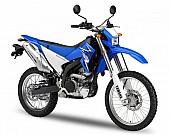 Yamaha WR250 FR