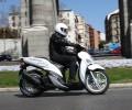 Prueba Yamaha X-Enter 125: innovador Imagen - 1