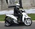 Prueba Yamaha X-Enter 125: innovador Imagen - 2