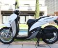 Prueba Yamaha X-Enter 125: innovador Imagen - 9