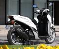 Prueba Yamaha X-Enter 125: innovador Imagen - 10