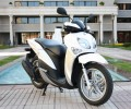 Prueba Yamaha X-Enter 125: innovador Imagen - 11