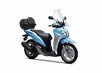 Yamaha Xenter 125 Urban Edition 2012-2016