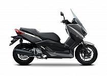 Yamaha X-MAX 125 2014-2016