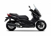 Yamaha X-MAX 250 2014-2016