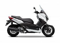 Yamaha X-MAX 125 ABS 2014-2016