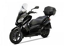 Yamaha X-MAX 125 Executive 2011-2013