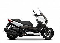 Yamaha X-Max 400 2013-2017