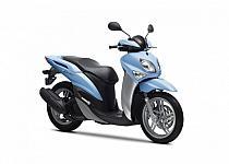 Yamaha Xenter 125 2012-2016