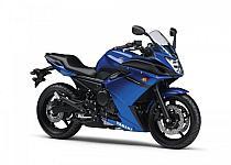 Yamaha XJ6 Diversion F