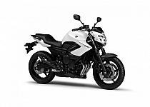 Yamaha XJ6 Diversion N ABS ´13