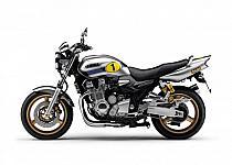 Yamaha XJR 1300 ´13