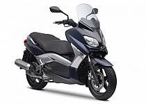 Yamaha X-MAX 125 2010-2013