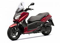 Yamaha X-MAX 125 ABS 2011-2013