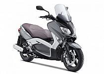 Yamaha X-MAX 250 2010-2013