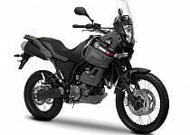 Yamaha XT660 Z Teneré