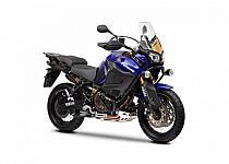 Yamaha XT1200Z Super Ténéré Worldcrosser 2012-2016