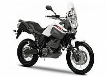 Yamaha XT660 Z Teneré ABS