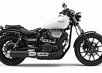 Yamaha XV950 2014-2016