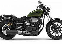 Yamaha XV950R 2014-2016