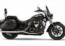 Yamaha XVS950A Midnight Star Tourer