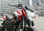 Yamaha YS125: experta en economía