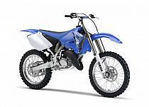 Yamaha YZ125 2010