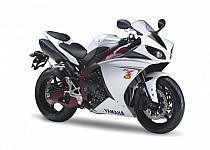 Yamaha YZF-R1 2009-2011
