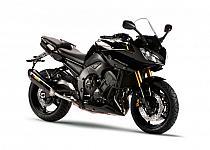 Yamaha Fazer8 S Sport