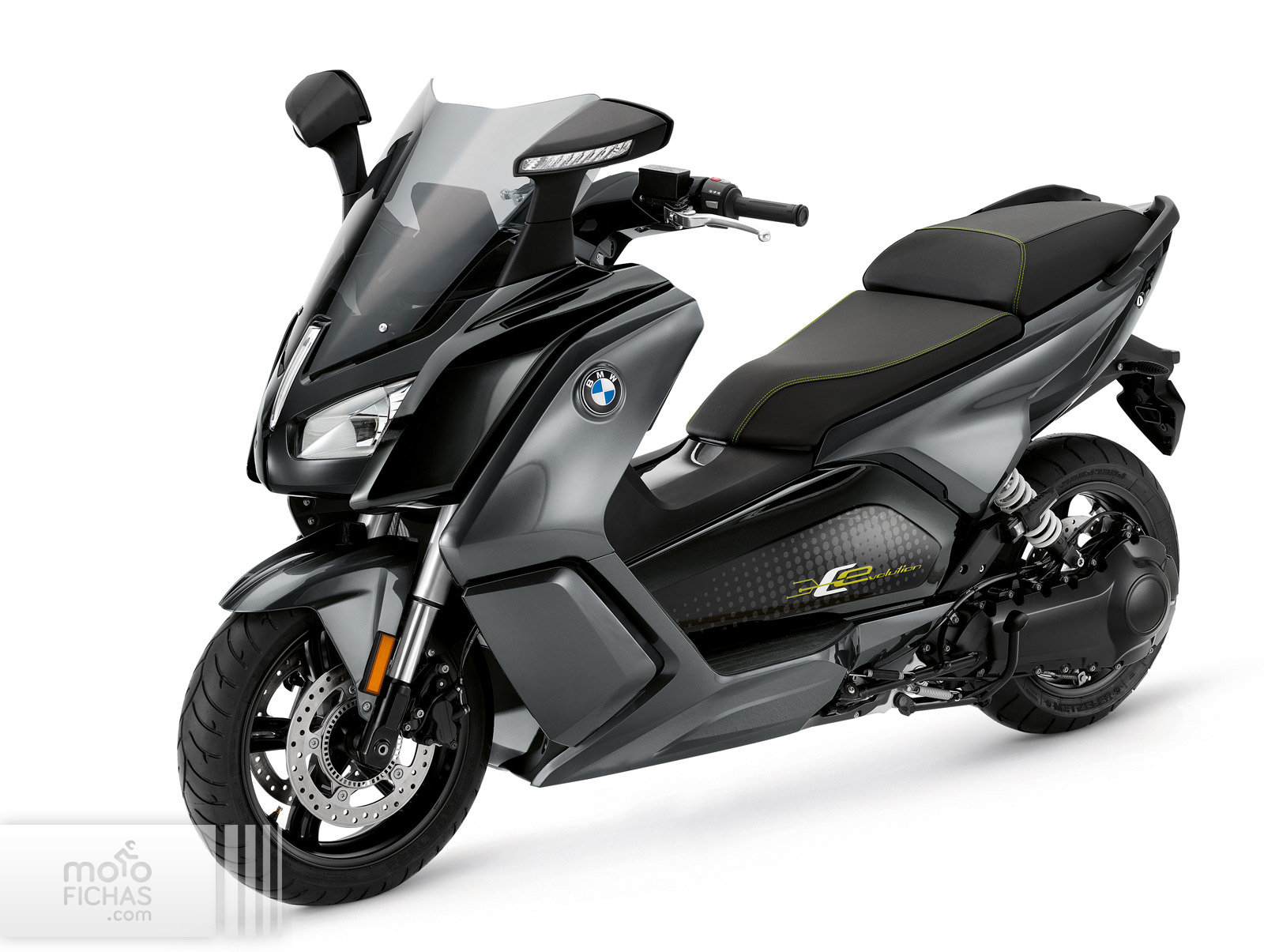 fotos bmw c evolution carnet a1 b 2017 2019 galer a y. Black Bedroom Furniture Sets. Home Design Ideas
