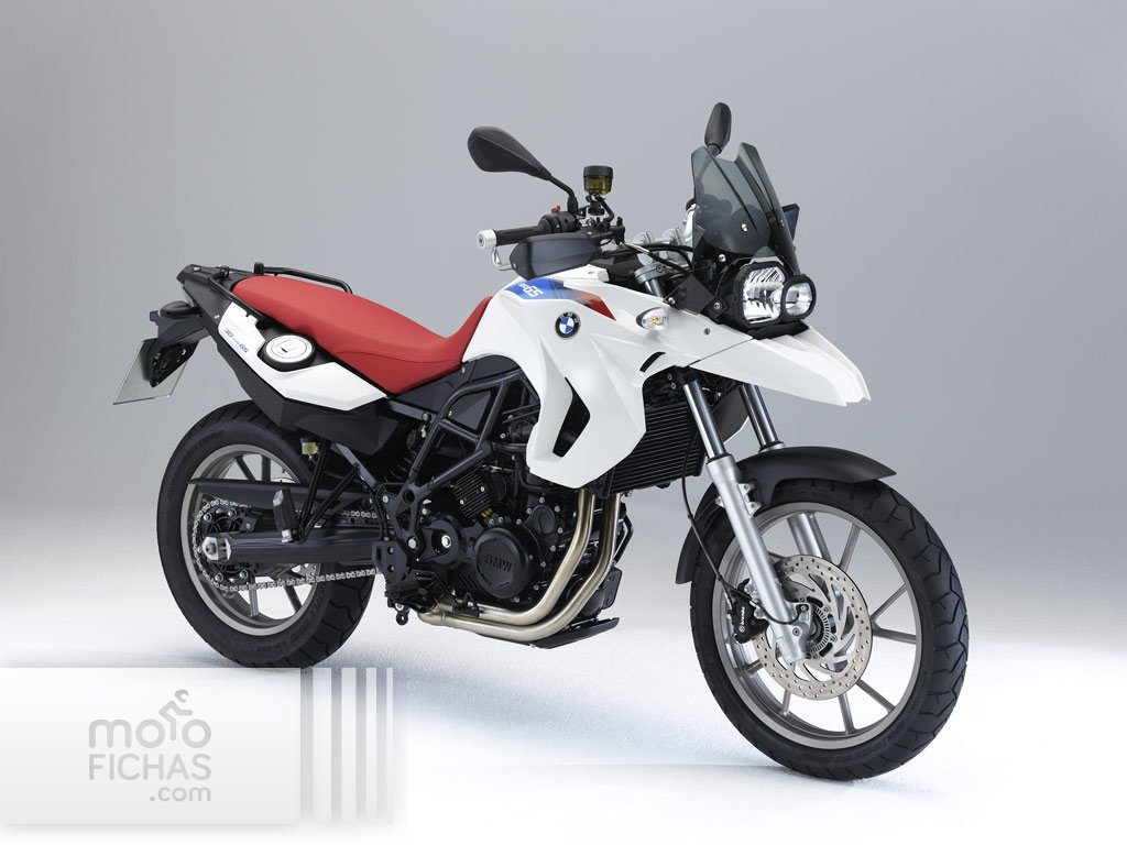 fotos bmw f 650 gs galer a y fondos escritorio. Black Bedroom Furniture Sets. Home Design Ideas