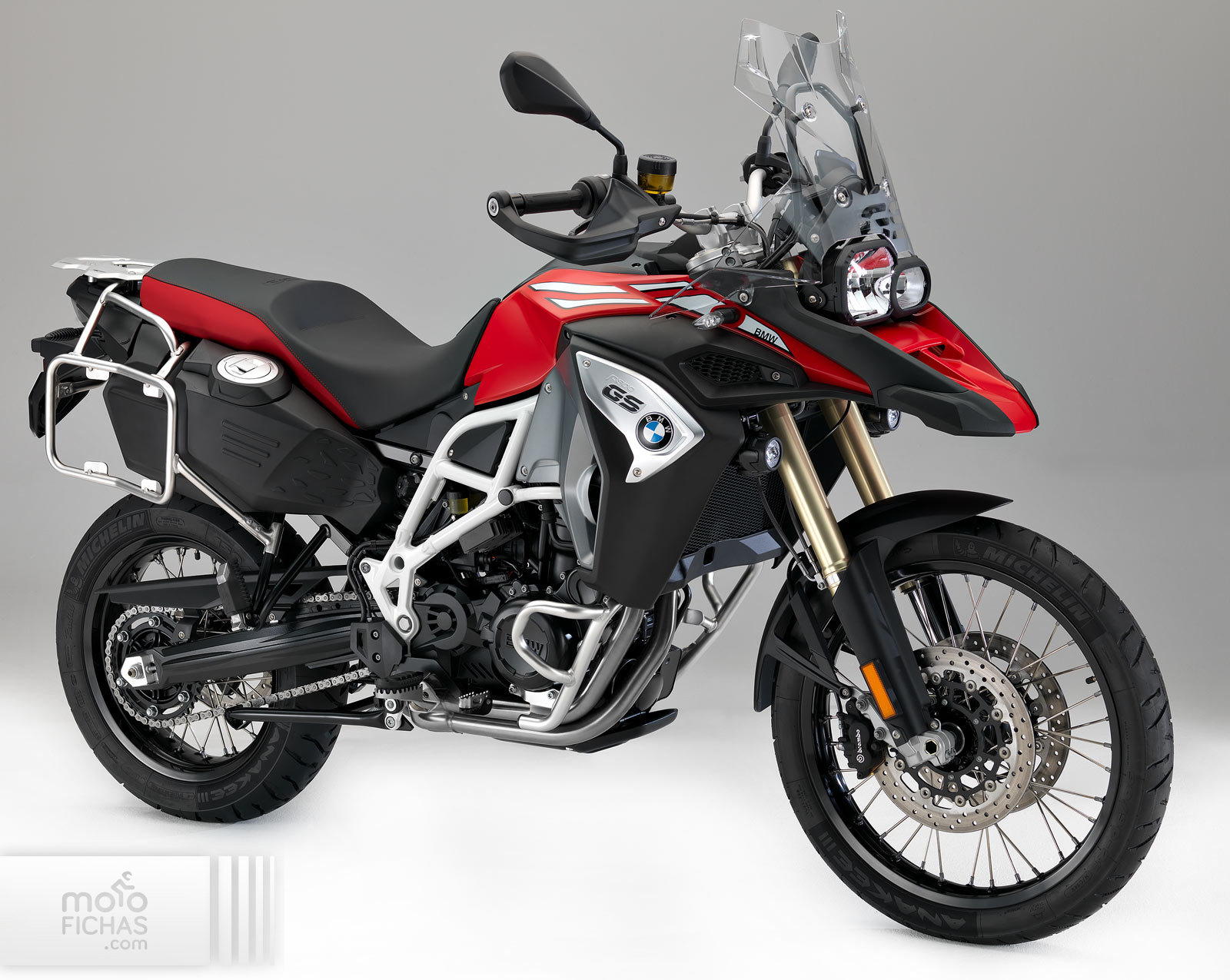 bmw f 800 gs adventure 2017 precio ficha opiniones y ofertas. Black Bedroom Furniture Sets. Home Design Ideas