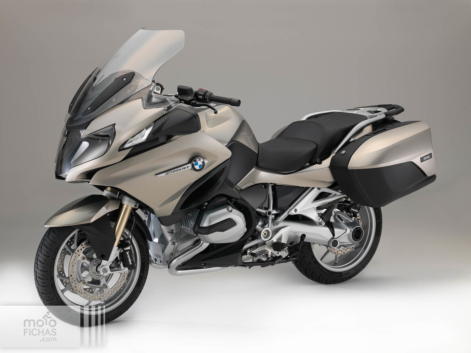 fotos bmw r 1200 rt 2017 galer a y fondos escritorio. Black Bedroom Furniture Sets. Home Design Ideas