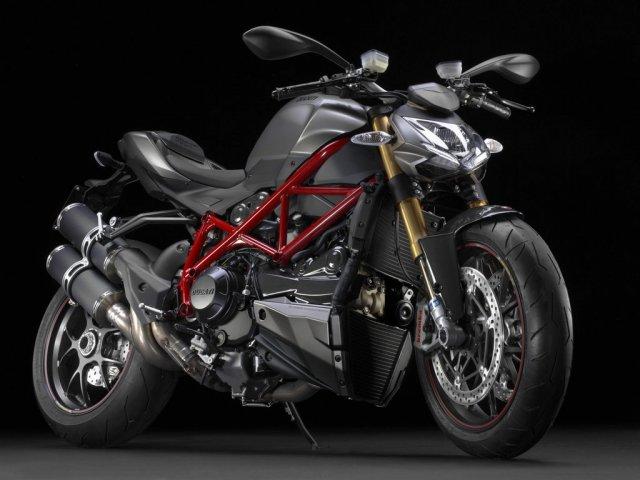 Metropolis Ducati