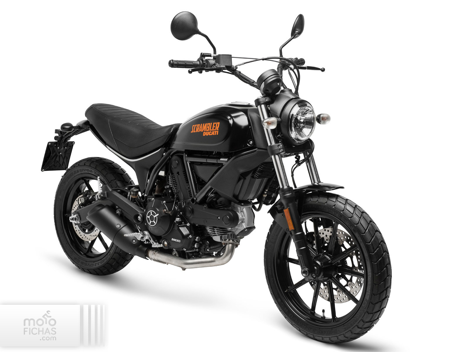 ducati scrambler sixty2 precio ficha opiniones y ofertas. Black Bedroom Furniture Sets. Home Design Ideas