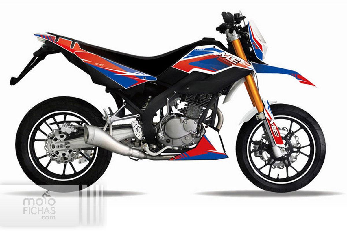 97 Motos 125 Precios Fotos Opiniones Y Fichas Tcnicas