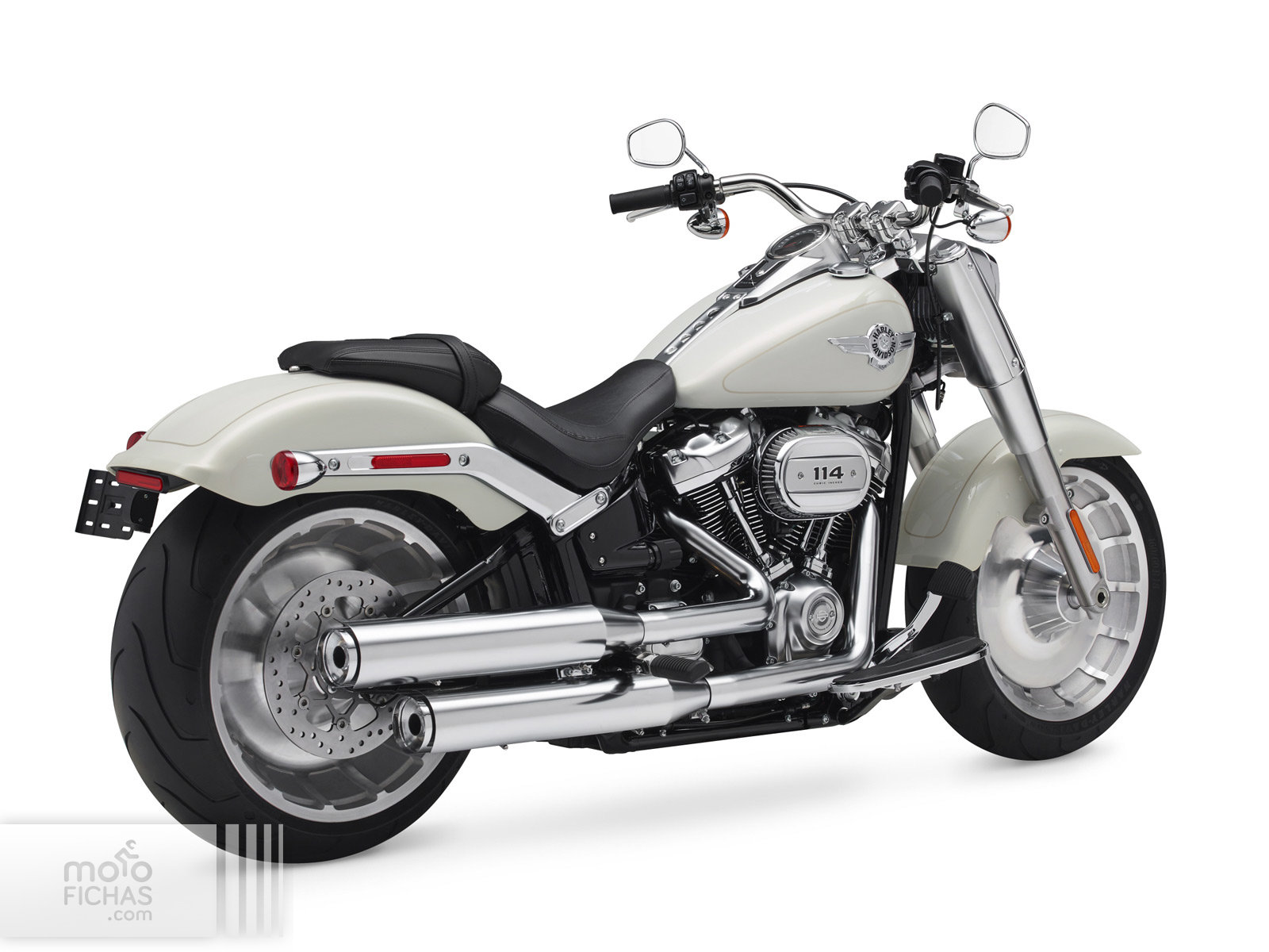 Harley Softail Slim  Review