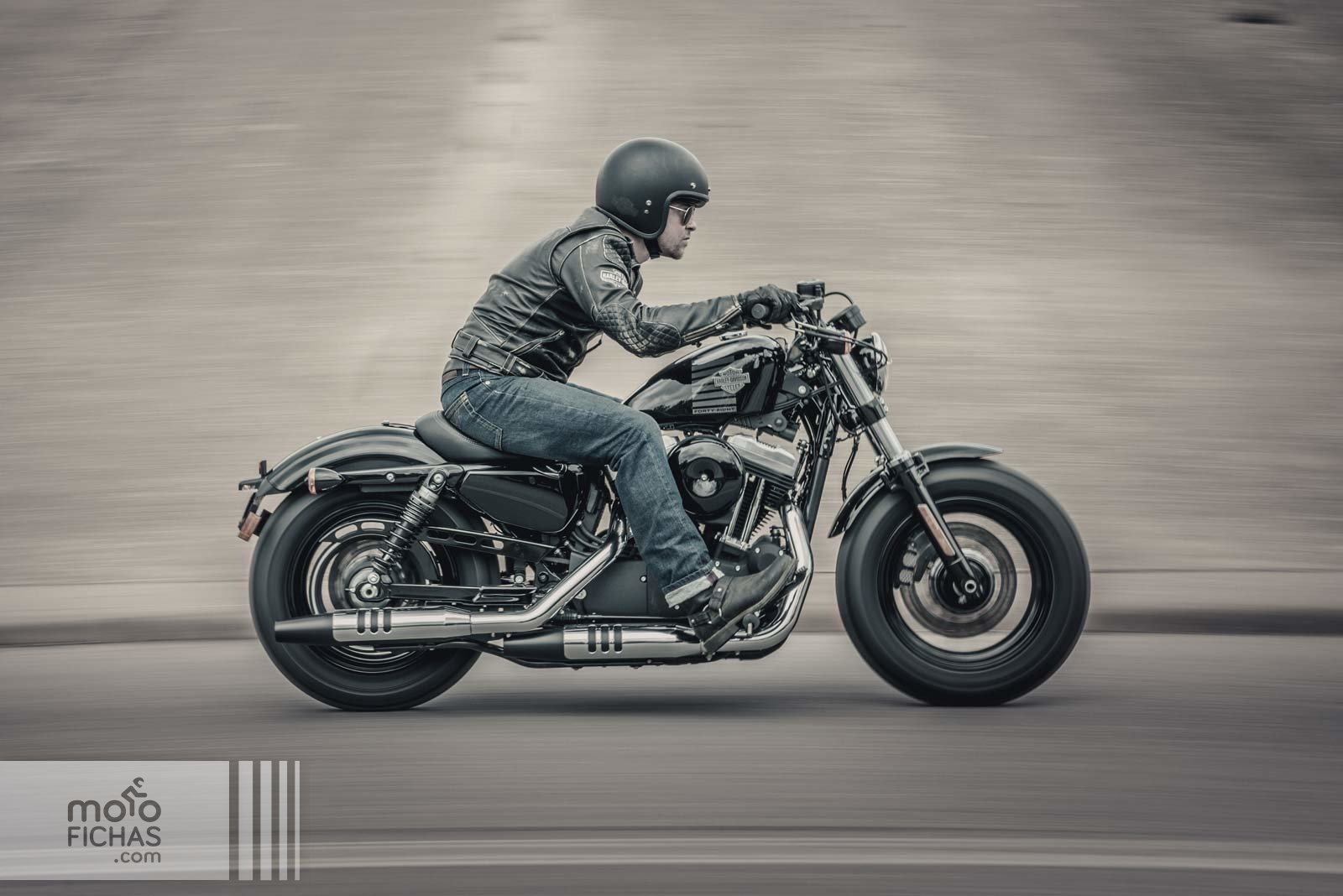 Fotos Harley Davidson Sportster Forty Eight 1200 2016 Galera Y 05 Acc Medium