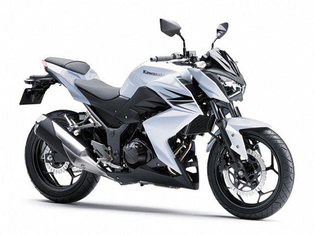 Kawasaki Z 250 Precio Ficha Opiniones Y Ofertas
