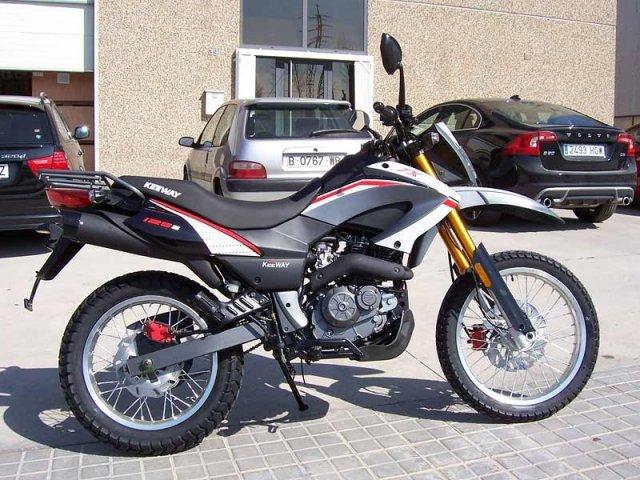 Keeway tx 125 s precio ficha opiniones y ofertas for Yamaha suzuki of texas