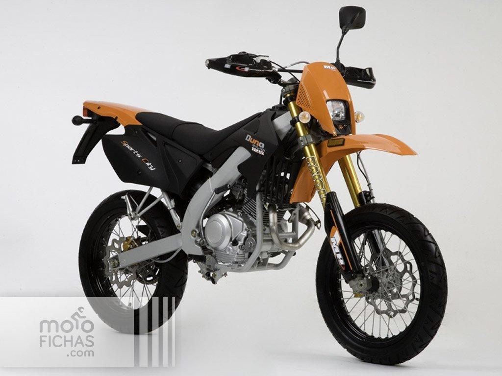 Motos Custom 125 2021 Comparativa de 5 modelos y precios