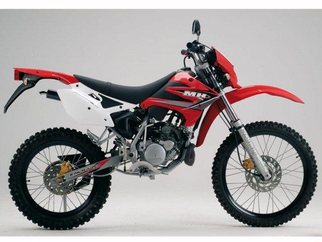 Hyosung RX 125D precio ficha opiniones y ofertas