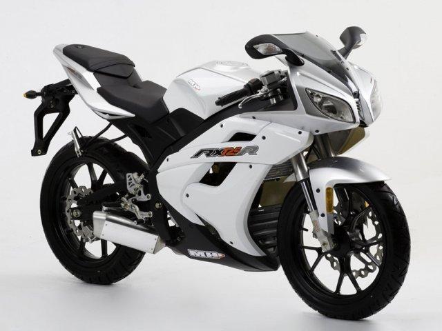 MH Motorcycles MH7 Naked 125 Ac precio ficha opiniones y