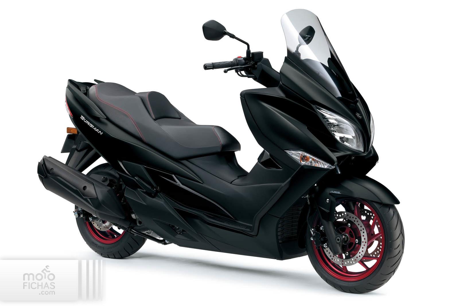Suzuki Cc Scooter