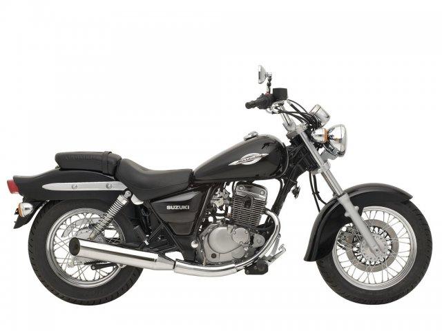 Yamaha Marauder